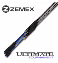 Спиннинг ZEMEX Ultimate 2,40m 6-28g